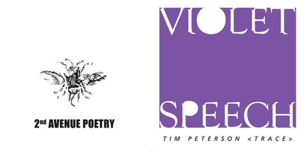 Violetspeech_cover