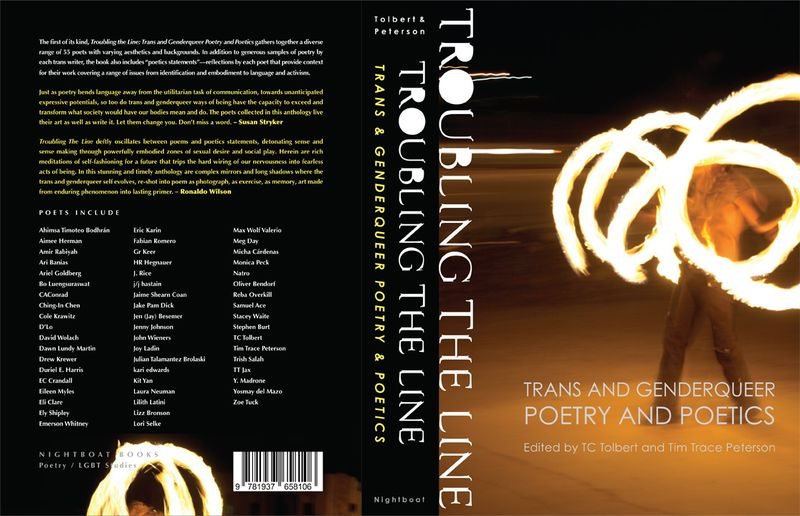 Troubling_the_Line_Cover
